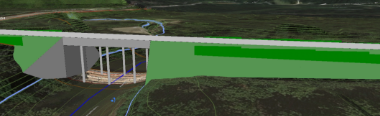 HEC-RAS Modeling Workflow Automations Speedup Bridge and Flood Projects